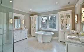 home 1 master bathroom homes of the rich