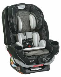 graco 4ever car seat base forever