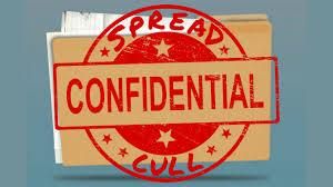 Spread Cull Confidential by Aaron Fisher - $2.50 : magicianpalace.com