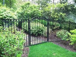 7 Impressive Tricks Fence Post Decorations Short Fence Diy Inexpensive Backyard Iron Fence Backyard Fences Wrought Iron Fences