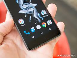 oneplus x hands on android central