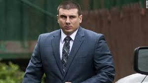 Fired NYPD officer accused of choking Eric Garner files lawsuit ...