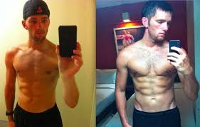 how fast can i build muscle naturally