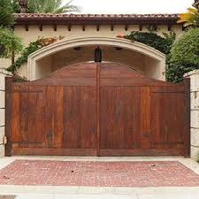 Front Yard Fences And Gates Installation La Expert Builders