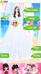 glamorous bride makeup dressup