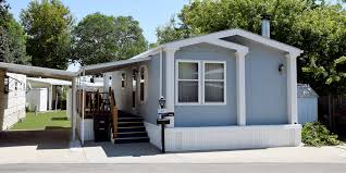manufactured homes in longmont co