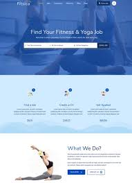 28 best yoga wordpress themes for yoga