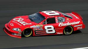 8 Budweiser Dale Earnhardt Jr 2006 07 Powerslide Powerslide Powerslide Decals
