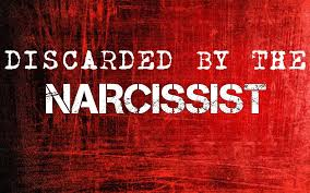 what happens when a narcissist discards