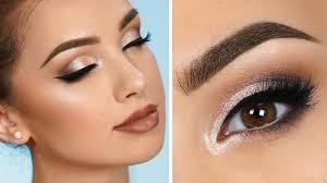bridal makeup tutorial you