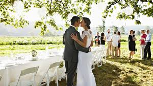 8 beautiful rustic wedding venues