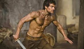henry cavill workout routine and t