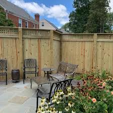 Custom Fences Richmond Va Minor S Fences Inc Specialty Fences