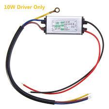 power supply led driver 10w 20w 30w 50w