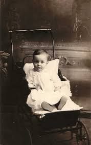 1912 Photos of Illinoin Star Ledru ? & Family