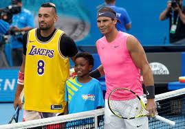 Rafael Nadal reaches Australian Open quarterfinals by beating home ...