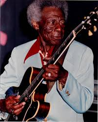 """On the Trail of Willie """"Guitar"""" Johnson 