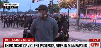 How to watch CNN, Fox News live for free online to follow TV media coverage  of protests, demonstrations, coronavirus and more - oregonlive.com