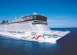 norwegian cruise line unveils plans for