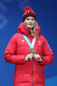 Fanny Smith - Fanny Smith Photos - Medal Ceremony - Winter ...
