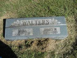 Myra Richardson Walters (1841-1936) - Find A Grave Memorial