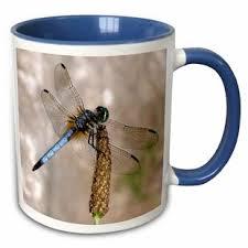 Dragonfly Mug Wayfair