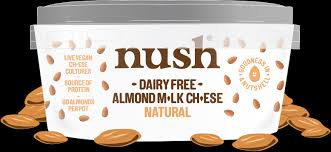 Cheese Spreads | Nush Foods