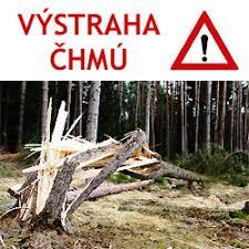 Image result for výstraha čhmú