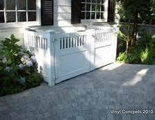 Air Conditioner Hide Outdoor Trash Cans Air Conditioner Hide Hide Trash Cans