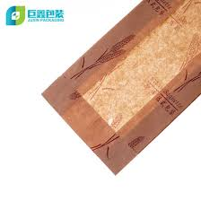 china french bread bag baked western