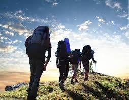 filosofi mendaki gunung yang akan mengubah hidupmu derajat