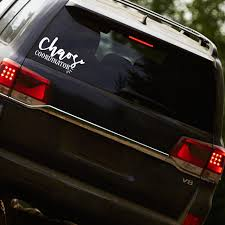 Chaos Coordinator Car Decal Family Car Decal Custom Car Decal Mom Life Car Decal Mom Van On Luulla