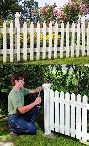 28 Best Diy Backyard Fence Ideas To Create The Perfect Retreat Decor Home Ideas