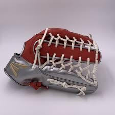 Image result for metallic baseball glove