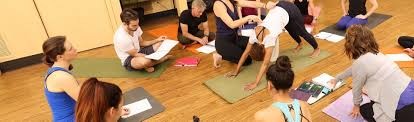 teacher yoga by degrees