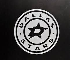 Sports Mem Cards Fan Shop Fan Apparel Souvenirs Decal Fan Apparel Souvenirs Nhl Dallas Stars White Vinyl Sticker Sports Mem Cards Fan Shop Merignos Com