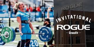 rogue invitational