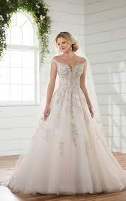 essense bridal collection d2379 mimi s