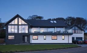 self build homes for every budget