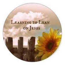 Hymns With A Message Learning To Lean