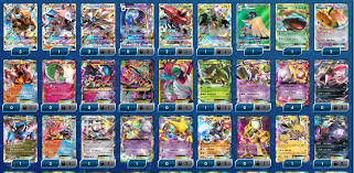 POKEMON TCG ONLINE GAME ACCOUNT & TONS OF EX,BREAK,GX 3 TAPU LELE + MORE