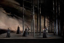 Metropolitan Opera: Donizetti's Maria Stuarda