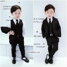 Đồ vest trẻ em TpHCM Hàng Nhập - Sang Xịn - Giá Rẻ – DoChoBeYeu.com