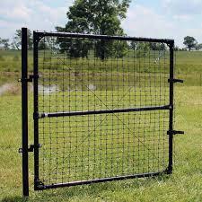 5 Deer Fence Gate