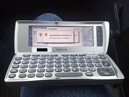 Nokia 9210i Communicator can't op ...