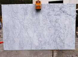 white carrara marble granite countertop