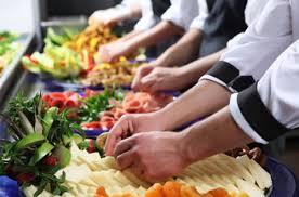 fresh food restaurant