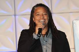 Nadine Smith: Leading and advocating for racial equality and LGBTQ pride
