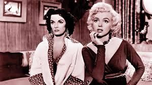 Gli uomini preferiscono le bionde - Film (1953)