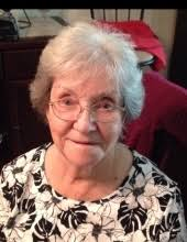 Ada Fay Cox (Smail) (1924 - 2016) - Genealogy